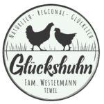 Glückshuhn Fam. Westermann